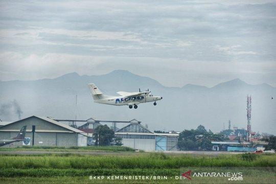 Menteri: N219 Nurtanio awal kebangkitan industri dirgantara Indonesia