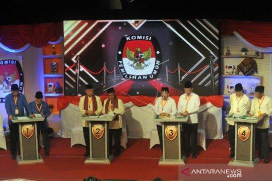 Membaca hasil Pilkada Gubernur Sumatera Barat 2020 (1)