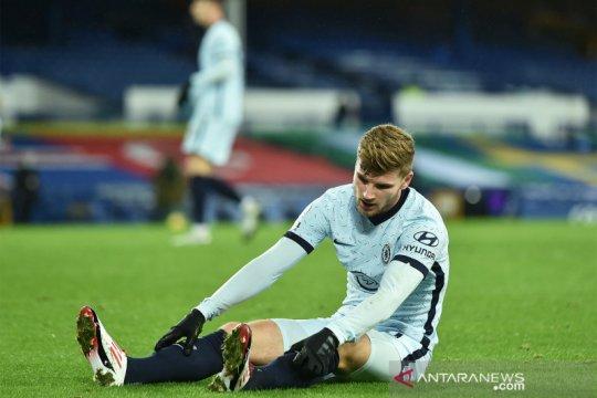 Werner berharap bangkit dari start lambat di Chelsea