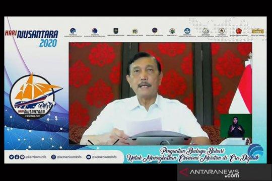 Hari Nusantara 2020 momentum perkenalkan potensi bahari Indonesia