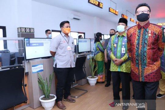 Menpan RB resmikan Mall Pelayanan Publik Tabalong, Kalsel