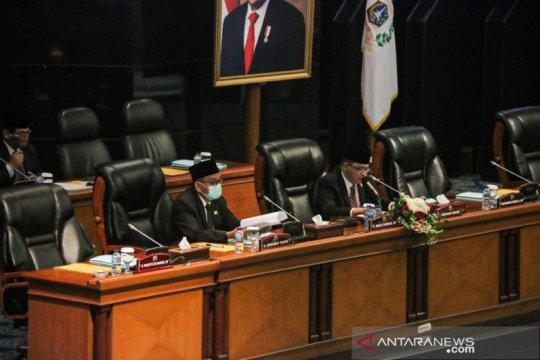 DPRD DKI segera bahas perubahan Rencana Tata Ruang Jakarta