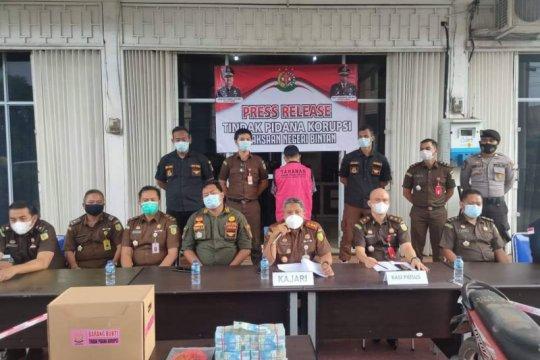 Kejari Bintan pulihkan kerugian negara Rp905 juta dari dugaan korupsi