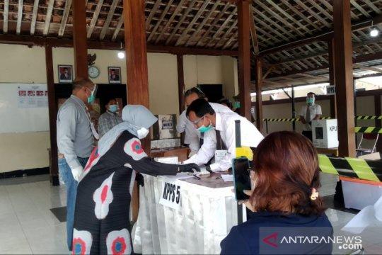 KPU Gunung Kidul pastikan telah membayar honor KPPS