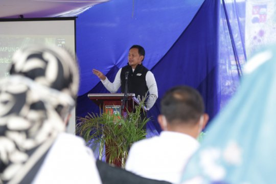 Wali Kota Bogor ingin punya BUMD seperti Jakpro