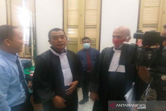 Dua terdakwa mantan anggota DPRD Sumut kembalikan uang ke KPK