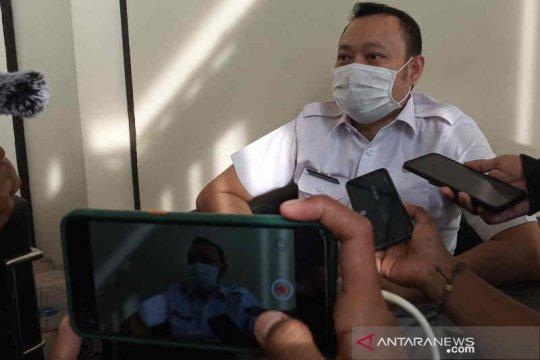 Anggota tertular COVID-19, Gedung Kantor DPRD Cirebon tutup