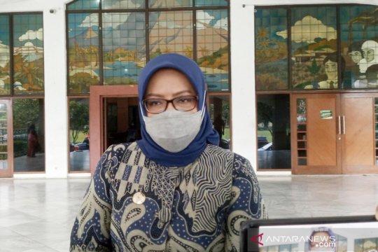 Bupati Bogor tekankan agar distribusi bansos beras selesai tahun ini