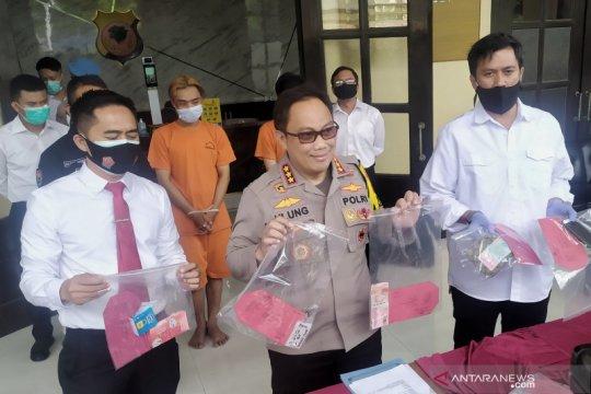 Polisi buru tujuh anggota geng motor yang tewaskan remaja di Bandung
