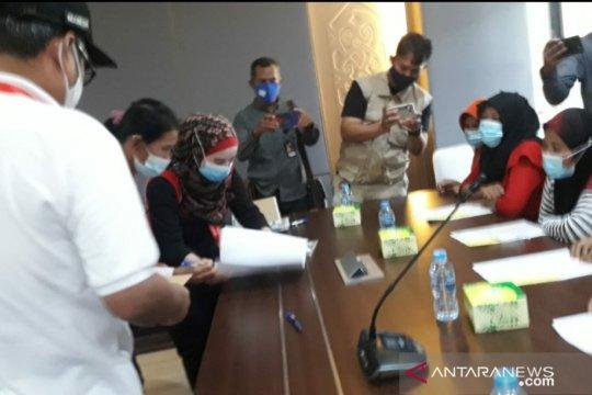 KJRI Kuching berhasil perjuangkan gaji delapan PMI korban penyekapan