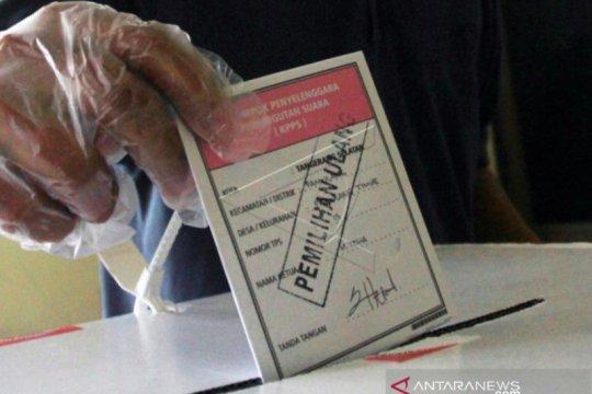 KPU Sultra: Tiga daerah tanpa sengketa Pilkada