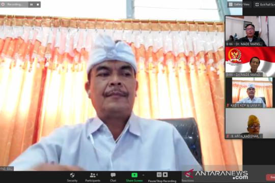 Bali minta pusat beri kewenangan validasi penerima bantuan usaha mikro