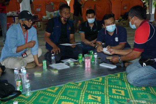 Dubes RI, AOMI kunjungi WNI korban kebakaran di Selangor Malaysia