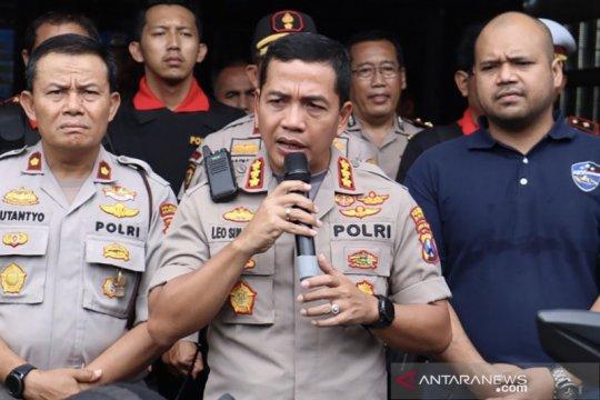 Polresta Malang Kota ancam tindak tegas penyebar hoaks COVID-19