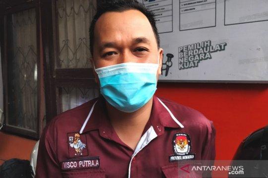 KPU Rejang Lebong sebut penetapan bupati terpilih tunggu putusan MK