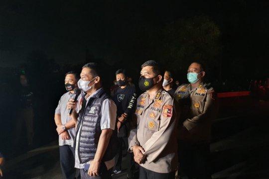 """PN Jaksel gelar sidang perdana """"unlawfull killing"""" secara langsung"""