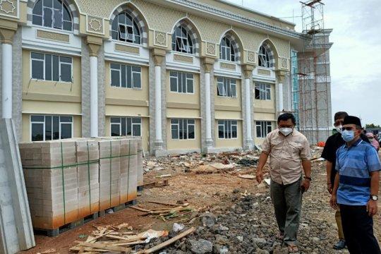 Kemenag targetkan Asrama Haji Indramayu selesai akhir Desember 2020