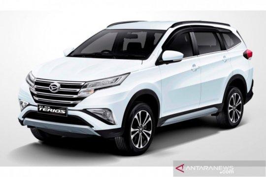 Penjualan ritel Daihatsu tembus 90 ribu unit hingga November 2020