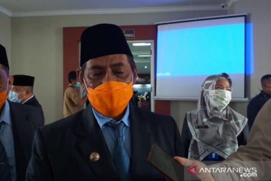 Satgas COVID-19 Belitung: Total 8 pasien COVID-19 meninggal dunia