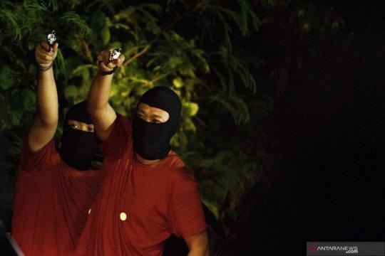 Wartawan Edy Mulyadi tidak hadiri agenda pemeriksaan Bareskrim Polri