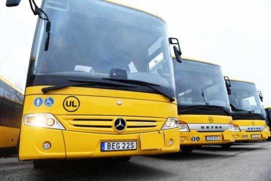 Bus Mercedes-Benz sudah dukung BBM nabati