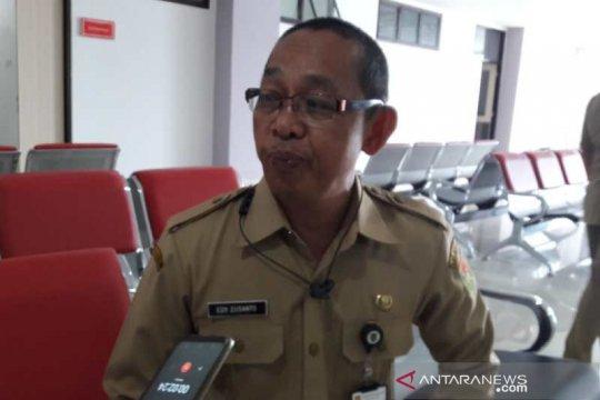 286 warga Merapi di pengungsian Banyurojo kembali ke rumah
