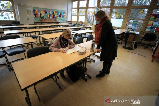 Lawan COVID-19, Jerman akan suntikkan vaksin Pfizer pada 27 Desember