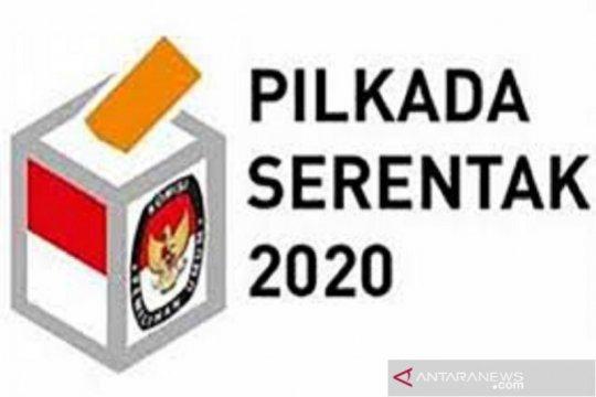 Enam kabupaten di Sulawesi Tenggara rampung perhitungan suara