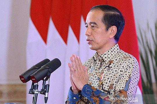 Borneo FC minta Presiden Jokowi bantu permudah izin kompetisi