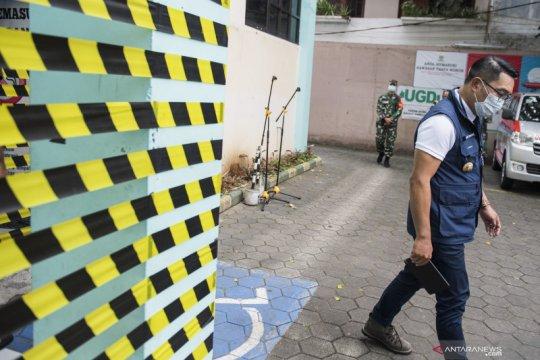 Relawan Vaksin COVID-19 jalani enam kali kunjungan