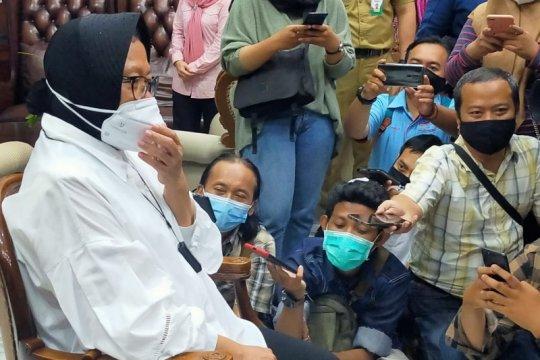 Risma: Soal tawaran jabatan Mensos terserah Bu Megawati