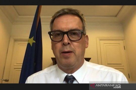 Uni Eropa siapkan program standardisasi produk perikanan, pala Maluku