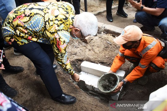 Polres Jakarta Utara sambut itikad Jakpro ajak kolaborasi