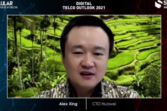 Huawei RuralStar solusi konektivitas wilayah terpencil Indonesia