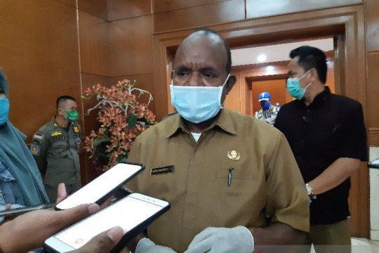 Pemprov Papua imbau warga kibarkan bendera setengah tiang bagi Wakasad