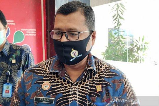 61 narapidana di Lampung dapatkan remisi khusus Natal