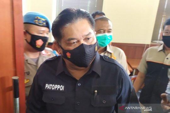 Polisi: Rizieq enggan berikan keterangan soal Megamendung