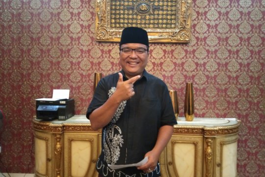Denny Indrayana berkeras sampaikan permohonan secara langsung ke MK