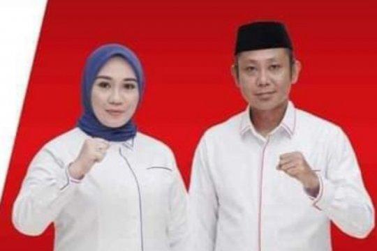 Pasangan calon Pilkada Mamuju 2020 mengajak masyarakat bersatu