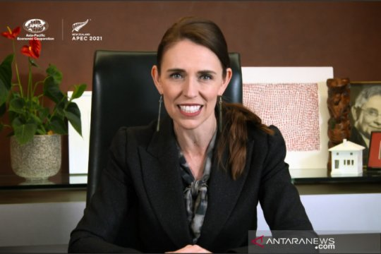 Ardern bela target kebijakan iklim Selandia Baru dari ejekan Thunberg