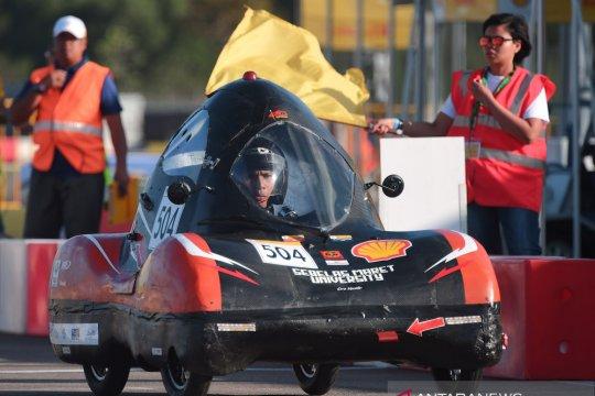 Shell Eco-Marathon dorong generasi muda berinovasi energi masa depan