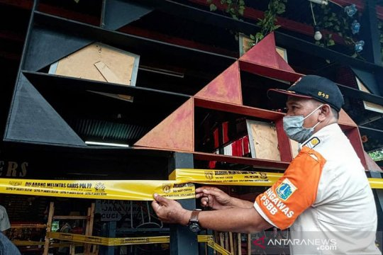 Satpol PP DKI siagakan 2.000 personel awasi jalannya PSBB ketat