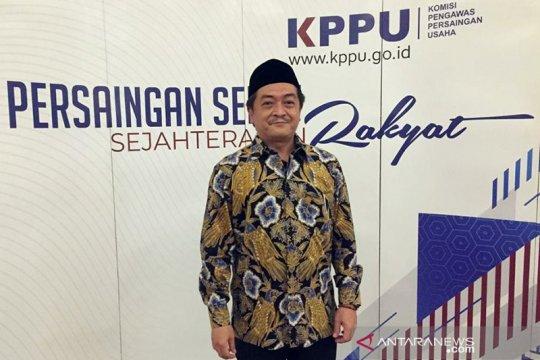KPPU apresiasi pertimbangan persaingan usaha sehat di UU Cipta Kerja