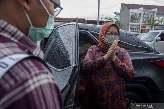 Bupati Bogor jawab 50 pertanyaan penyidik soal kegiatan Rizieq Shihab