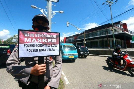 Satgas COVID-19 Kota Medan ajak TNI/Polri cegah penyebaran Corona