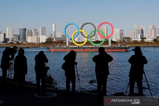 IOC berharap atlet diprioritaskan dapat vaksin untuk Olimpiade Tokyo
