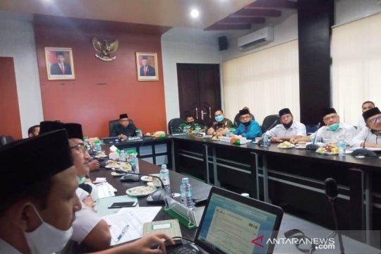 Aceh Barat larang perayaan Tahun Baru, termasuk jualan mercon