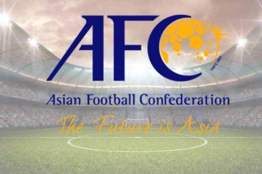 Liga Champions Asia dan Piala AFC dimainkan di venue-venue terpusat
