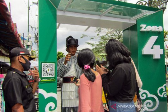 """Yogyakarta ajak kabupaten di DIY terapkan """"one gate system"""" pariwisata"""