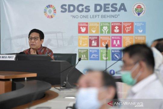 Kemendes PDTT dan Bank Dunia perkuat kerja sama bangun desa